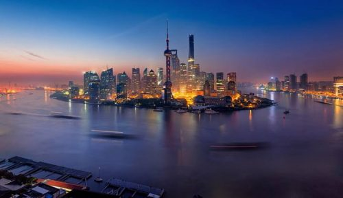 ITB China to Take Place as Physical Event in Shanghai 24-26 Nov 2021
