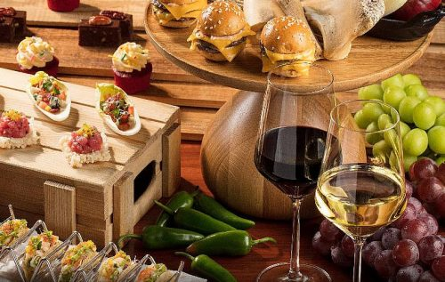 Exceptional Californian Wine Pairing Event in Macao