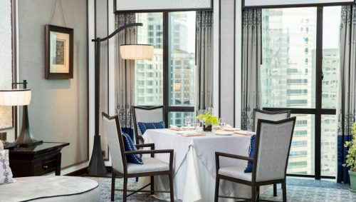 The Athenee Hotel Bangkok with New Approach to Luxury Hospitality