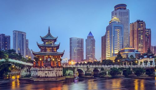 ITB China with New Buyer Partnerships for MICE and Corporate Travel