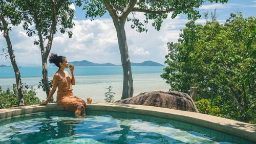 Kamalaya Wellness Sanctuary Nominated for Top 25 Luxury Hotels in the World
