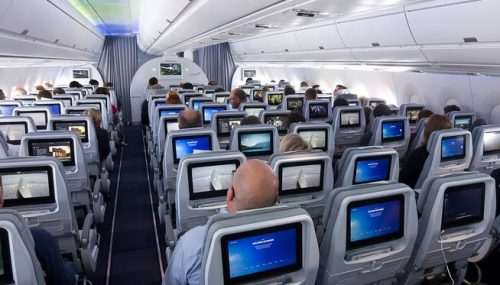 IATA July Passenger Traffic Boost – Well Below Pre-COVID Levels